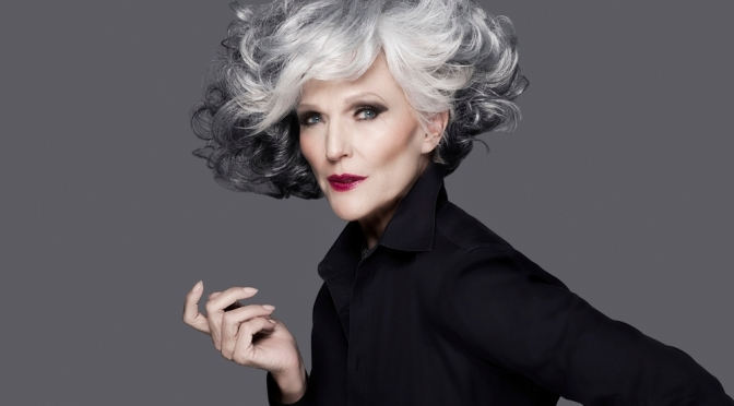Who Is Maye Musk & Why Is She The New Face Of James Perse?
